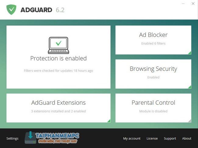 adguard premium 1