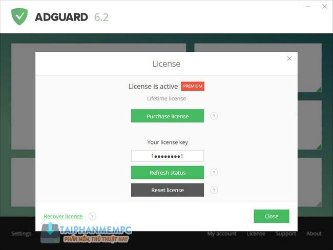 adguard premium 2