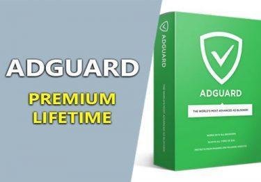 Adguard 7.4.3232.0 mới nhất – Chặn mã độc khi lướt Web