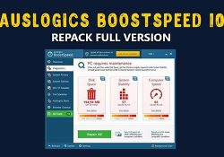 AusLogics BoostSpeed 10.0.18 F.U.L.L mới nhất – Tăng tốc Win 10