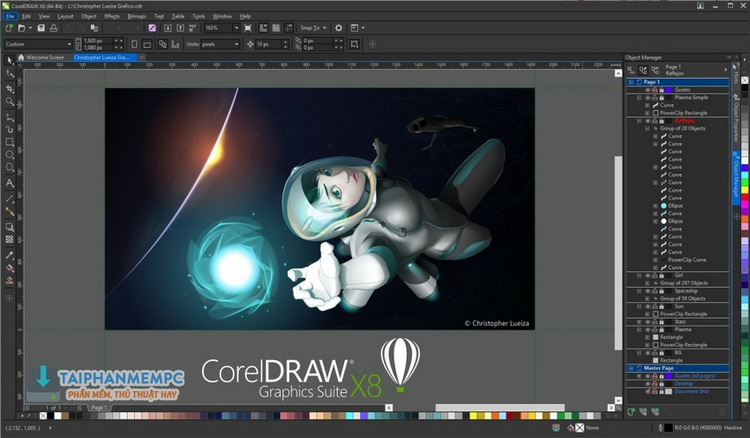 coreldraw graphics suite 2018 1