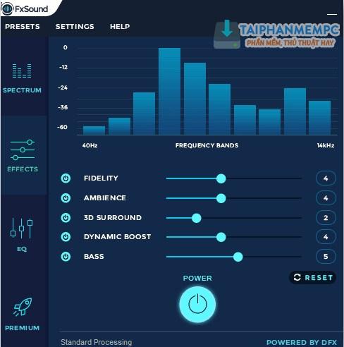 fxsound enhancer premium 1