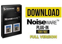Noiseware v5.0.3 F.U.L.L – Plugin làm mịn, giảm nhiễu ảnh cho Photoshop