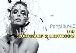 Portraiture 3.0.3 F.U.L.L mới nhất – Plugin làm mịn da cho Photoshop