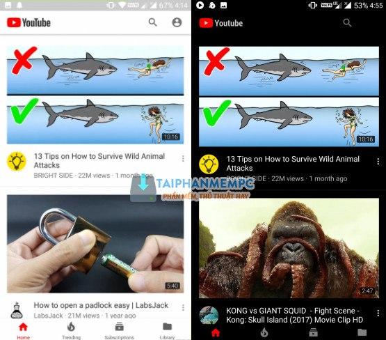 youtube mod apk 1