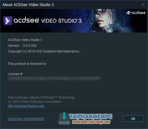 acdsee video studio 3 2