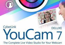 CyberLink YouCam Deluxe 7.0.4129 F.U.L.L miễn phí