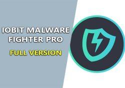 IObit Malware Fighter Pro 6.1.0.4730 F.U.L.L mới nhất – Diệt virus PC