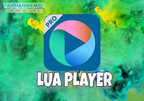 Lua Player Pro