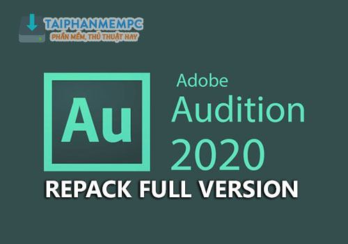 adobe audition 2020 final