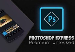 Adobe Photoshop Express Premium 5.1.519 F.U.L.L APK for Android