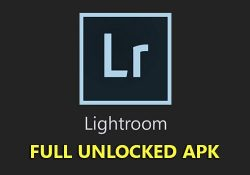 Adobe Photoshop Lightroom CC v3.4 F.U.L.L for Android
