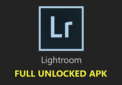 adobe photoshop lightroom cc for android