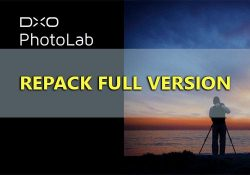 DxO PhotoLab 2.0.1.23411 F.U.L.L mới nhất – Xử lý file ảnh chuyên nghiệp