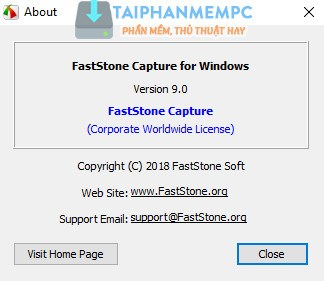 faststone capture 2