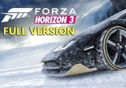 Forza Horizon 3 F.U.L.L Game [All DLC|60GB|ISO] – Final Version 2018