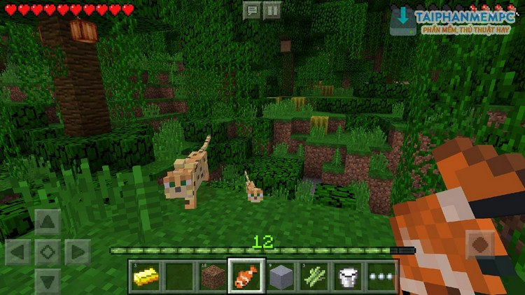 minecraft pocket edition apk 1
