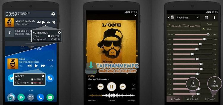stellio music player premium 1