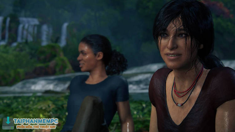 uncharted: the lost legacy for ps4 1