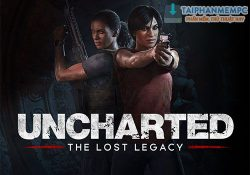 Uncharted: The Lost Legacy for PS4 [44GB|PKG] – Bom tấn trên PS4