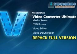Wondershare Video Converter Ultimate 10.4.3.198 F.U.L.L mới nhất