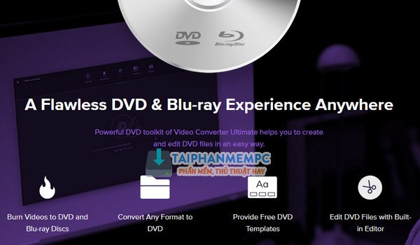 wondershare video converter ultimate 3