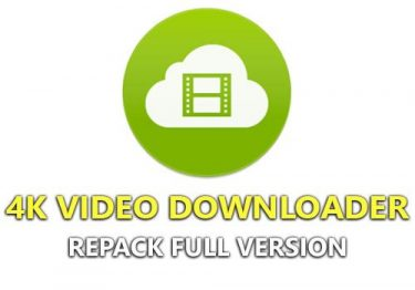 4K Video Downloader 4.9.2.3082 mới nhất – Tải video Youtube, Facebook