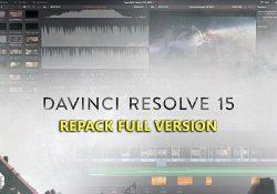 DaVinci Resolve 15.1.0.024 mới nhất – Sản xuất nhạc, biên tập video