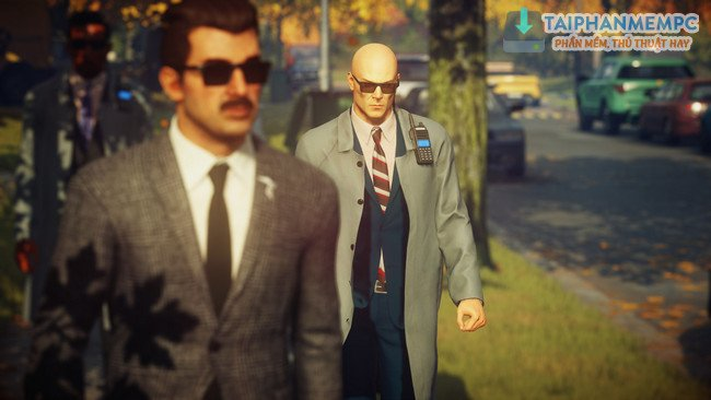download hitman 2 gold edition 3