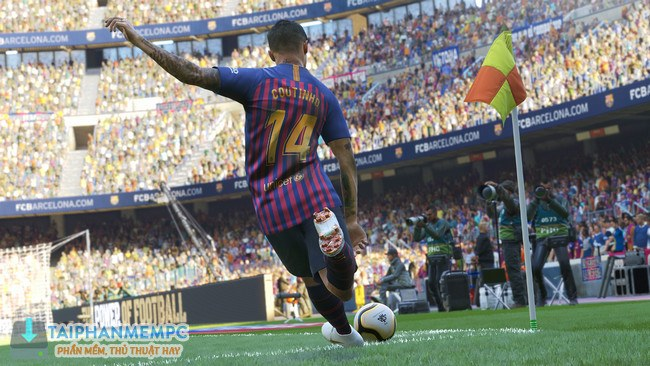 pro evolution soccer 2019 1