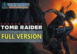 Shadow of the Tomb Raider [Action|ISO|2018] – Bóng ma Lara Croft