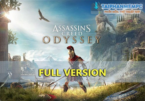 tai assassin's creed odyssey