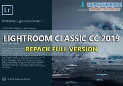 Mời tải Lightroom Classic CC 2019 v8.3.0.10 mới nhất – Update 05/2019