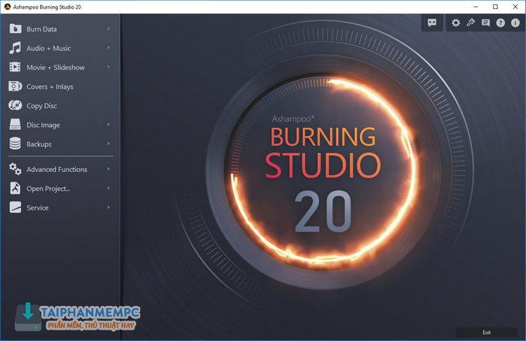 ashampoo burning studio 20 1