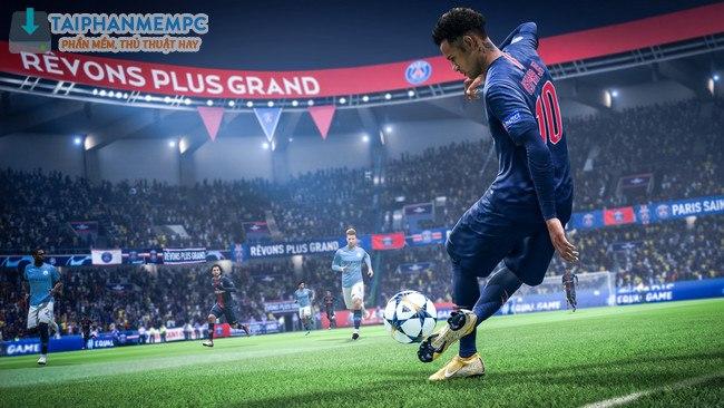 fifa 2019 3