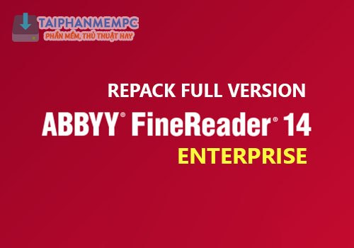 abbyy finereader enterprise