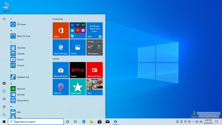 ban key windows 10 pro 1