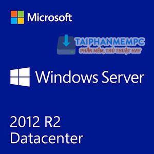 ban key windows server 2012 r2 datacenter