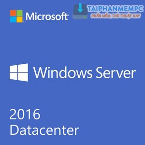 ban key windows server 2016 datacenter gia re