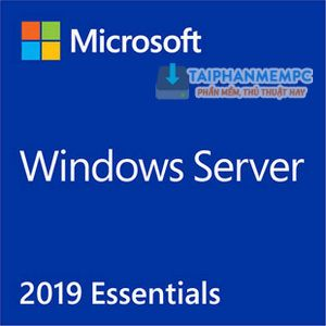 ban key windows server 2019 essentials gia re