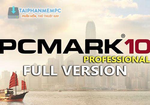 pcmark 10 2.0.2115 professional