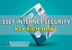 ESET Internet Security 14.1.20.0 mới nhất 2021 + Key update liên tục